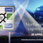 Maxim Logistics – finalists in Team of the Year and SME Company of the Year